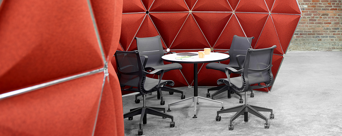 Photo Gallery Authorized Dealer Of Herman Miller