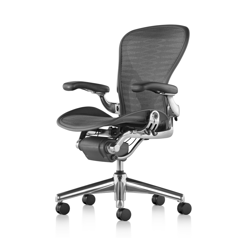 Aeron Chair Seating Performance Work Chairs Herman