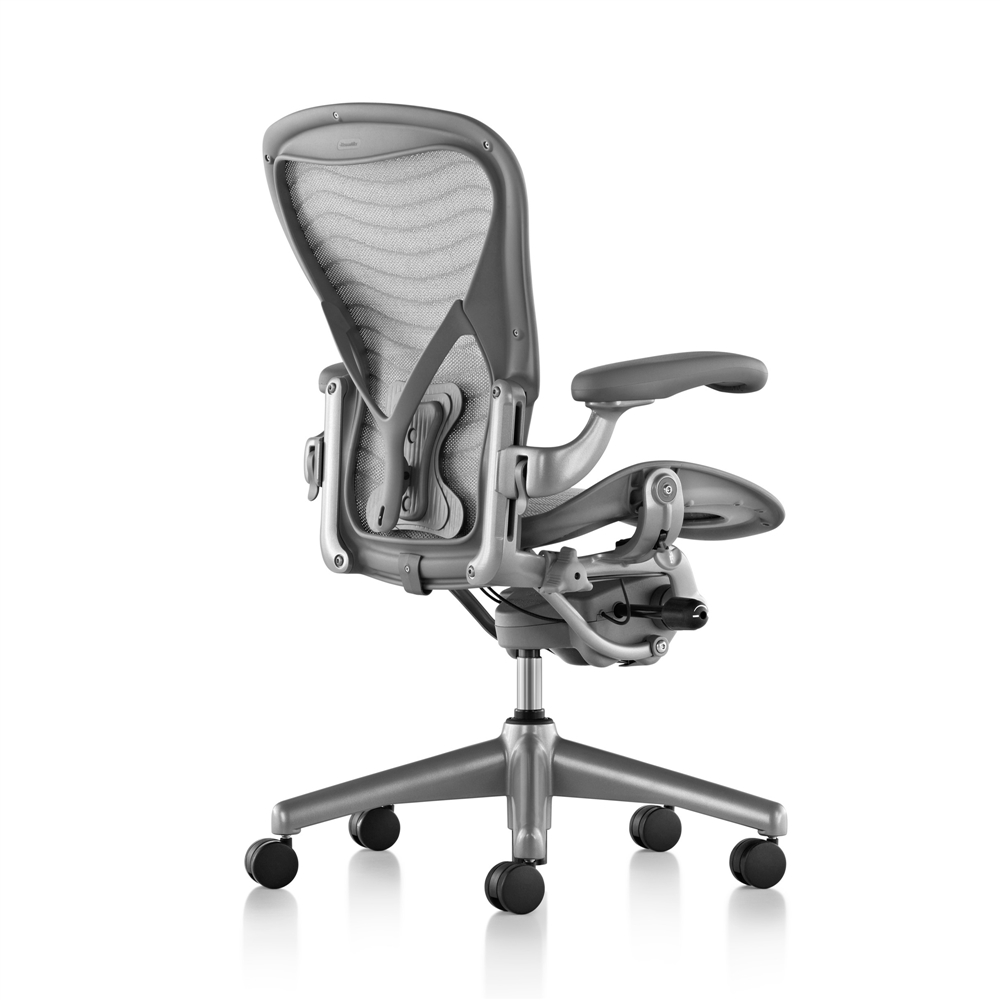 to hard dp chair l for stool kit conversion aeron casters base office amazon products com floors