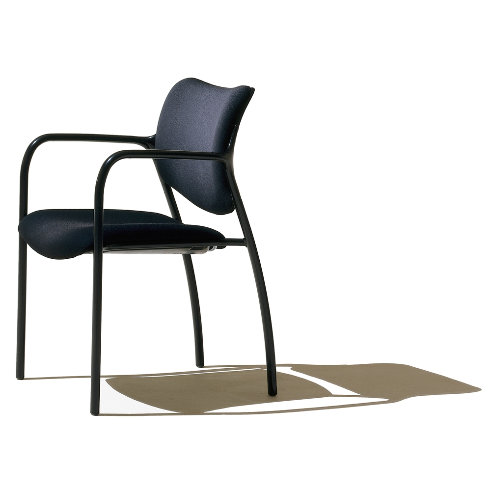 Aside Chair  sc 1 st  Workrite & Aside Chair | Seating | Stacking Chair | Herman Miller
