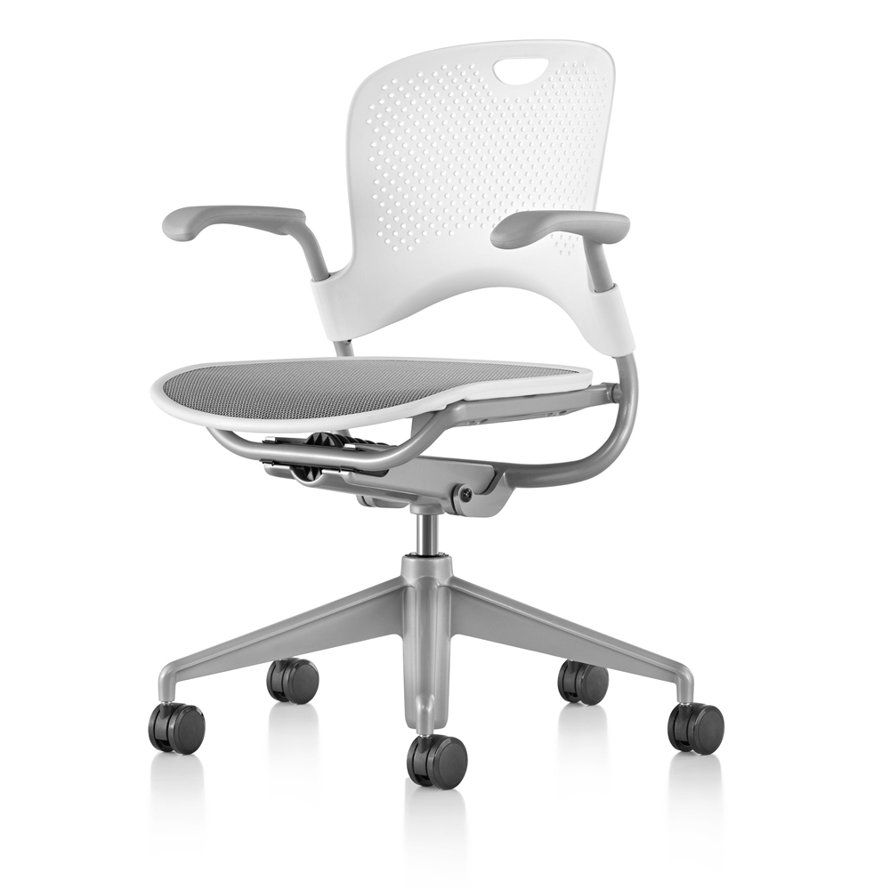 Caper Chair Seating Stacking Chair Herman Miller