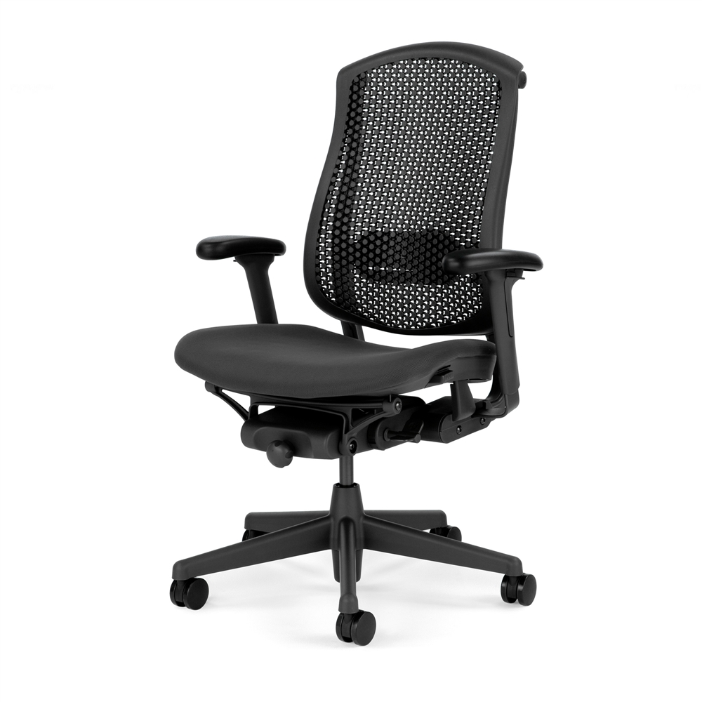 Celle Chair Seating Performance Work Chairs Herman