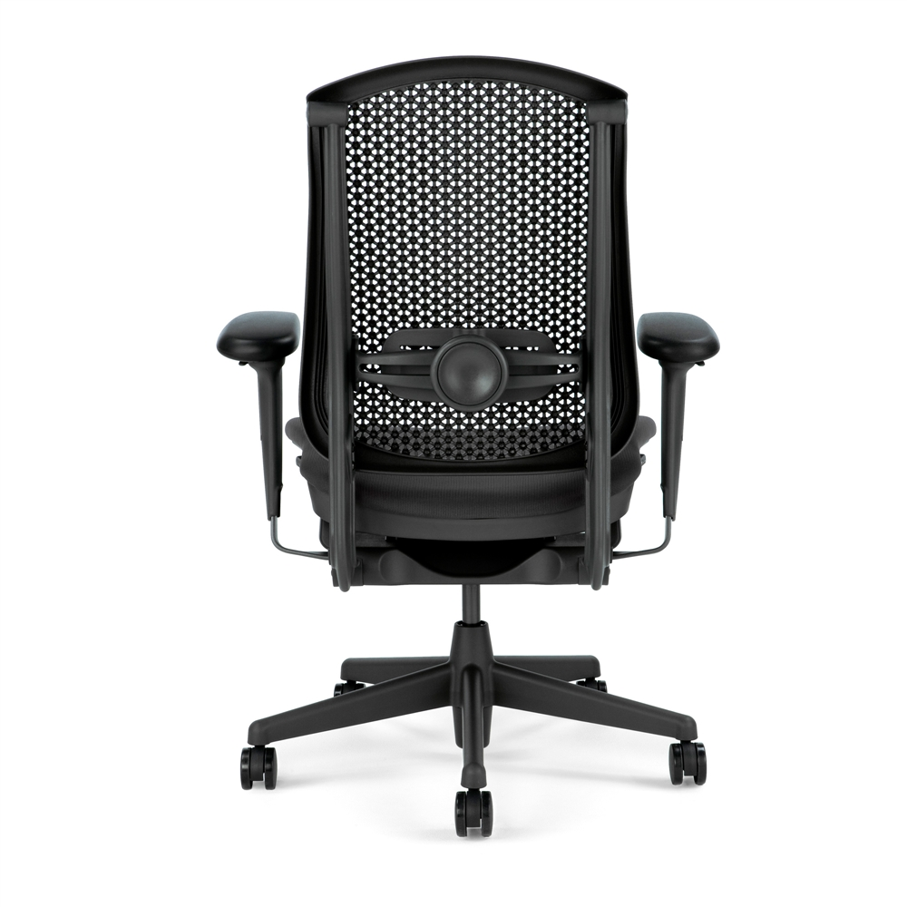 celle chair seating performance work chairs herman miller