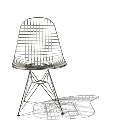 Eames Wire Chairs